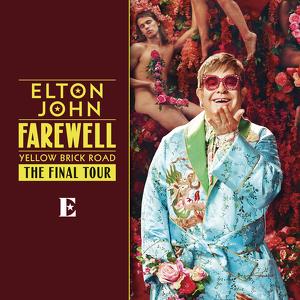 앨튼 존 마지막 콘서트 투어로 애틀랜타 온다