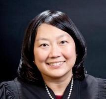 연방고법 첫 한인여성 판사