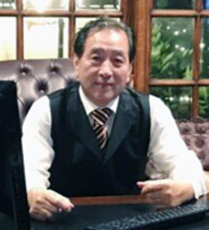세계한인회장대회 미주지역 운영위원에 선출된 김윤철 한인회장