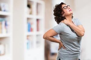 폐경 전 중년 여성이 근감소증이 있으면 비만율이 높고 심혈관 질환에 취약해진다.