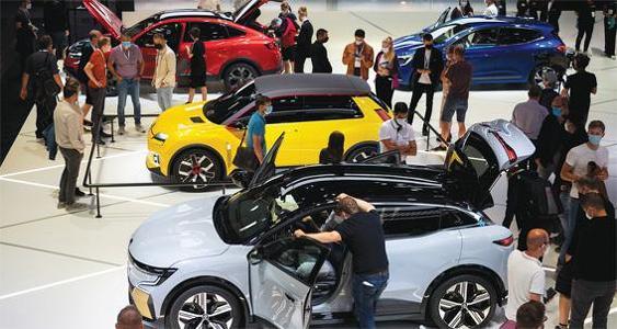 자동차 보험료는 운전자 개개인의 운전기록에 따라 천차만별이기 때문에 운전 기록을 깨끗하게 유지하는 것이 중요하다.  <로이터>