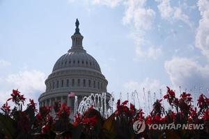 '일단 미 정부 셧다운부터 막자'…상원서 임시지출안 통과