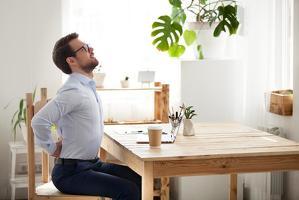 앉아서 주로 생활하면 성인병 가능성이 높아질 수 있다.
