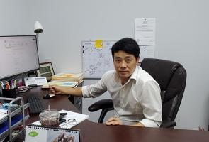 JJ홀딩스 박준민 대표