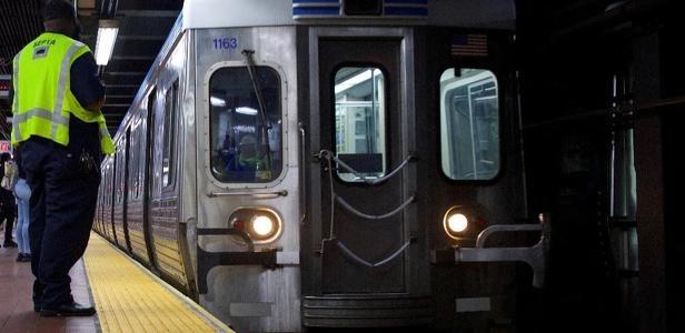 펜실베이니아 마켓-프랭크포드 열차[펜실베이니아 남동부 교통국 홈페이지 캡처]